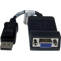 StarTech.com StarTech.com DisplayPort to VGA Video Adapter Converter