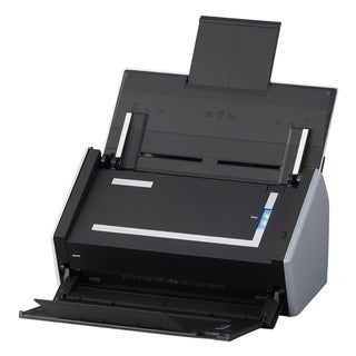 Fujitsu ScanSnap S1500 Deluxe Bundle Sheetfed Scanner