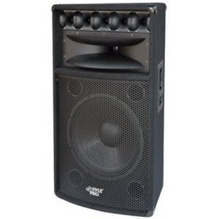 Pyle PylePro PADH1569 500 W RMS - 1000 W PMPO Indoor/Outdoor Speaker