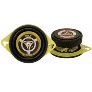 Pyle Gear X PLG3.2 Speaker - 60 W RMS - 120 W PMPO - 2-way - 2 Pack