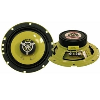Pyle PLG6.2 Speaker - 120 W RMS - 240 W PMPO - 2-way - 2 Pack