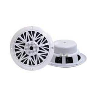 Pyle Hydra PLMR62 Speaker - 200 W PMPO - 2-way|https://ak1.ostkcdn.com/images/products/3946149/Pyle-Hydra-PLMR62-Speaker-2-way-P11983099.jpg?impolicy=medium