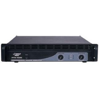 PylePro PTA1000 Professional Power Amplifier