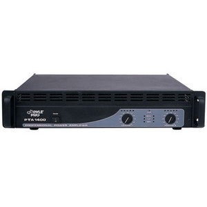 PylePro PTA1400 Professional Power Amplifier