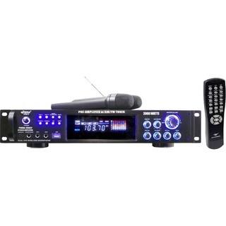 PylePro PWMA2003T Amplifier - 600 W RMS