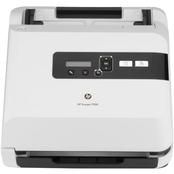 HP Scanjet 7000 Sheetfed Scanner