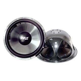 Pyle PLCHW15 Woofer - 3600 W PMPO - 1 Pack
