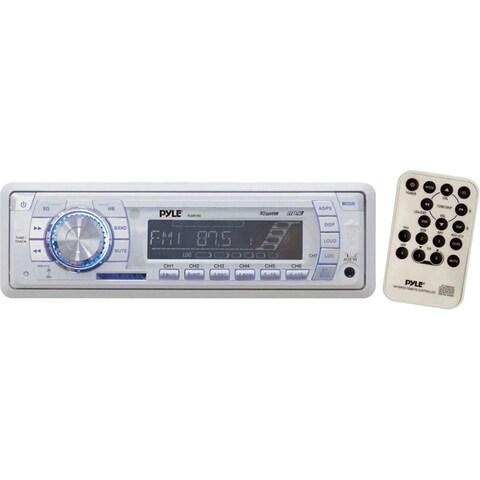 Pyle Hydra PLMR19W Marine Flash Audio Player - 200 W RMS - iPod/iPhon