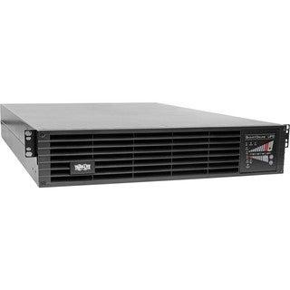 Tripp Lite UPS Smart Online 3000VA 2500W Rackmount 120V USB DB9 2URM