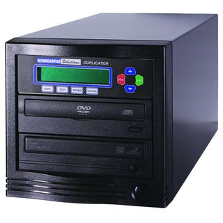 Kanguru 1-to-1, 24x DVD Duplicator