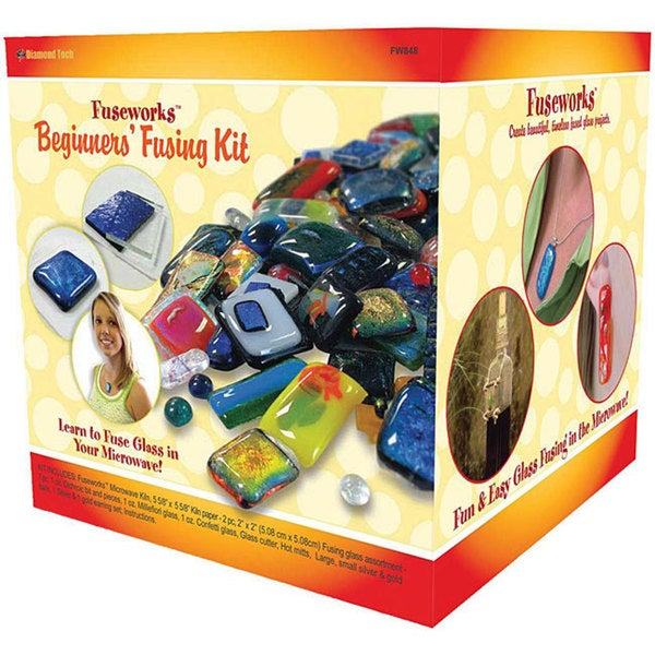 Fuseworks Beginners' Fusing Kit