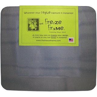 Freeze Frame Scrapbooking Accessory