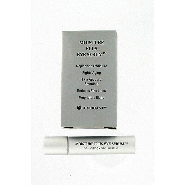 Luxuriant Moisture Plus Eye Serum