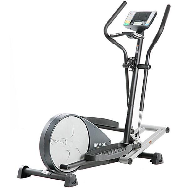Image 9.5 Elliptical Trainer Home Gym Machine