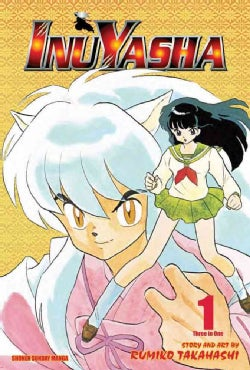 Inuyasha 1: Vizbig Edition (Paperback)