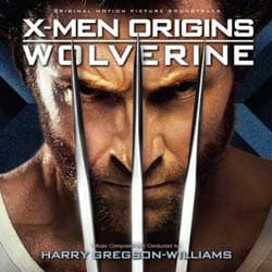 Original Soundtrack - X-Men Origins: Wolverine (Harry Gregson-Williams)