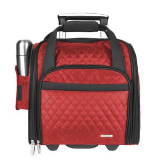 Travelon Wheeled Underseat Carry-on with Back-up Bag|https://ak1.ostkcdn.com/images/products/3958054/P11992962.jpg?impolicy=medium