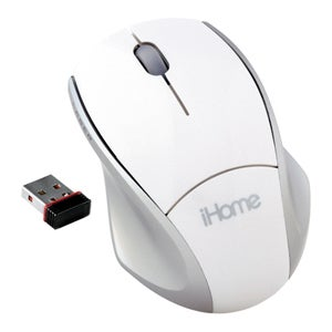 Ihome laser mouse