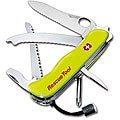 Victorinox Swiss Army 16-tool Yellow Rescue Tool Knife