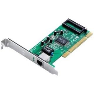 LG-Ericsson EZ Card SMC9452TX-2 Copper Gigabit PCI Adapter