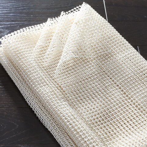 Safavieh Ultra Non-slip Rug Pad - 4' x 6'