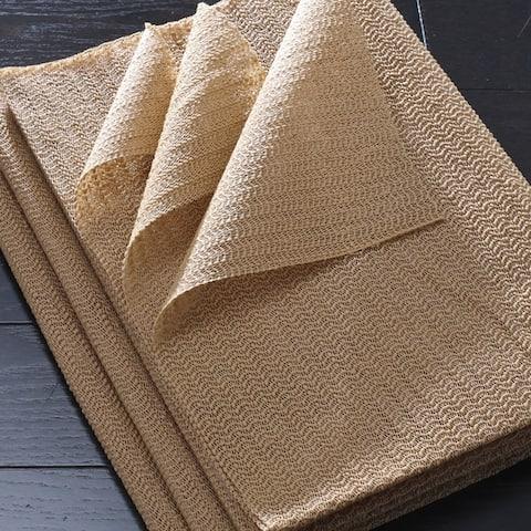 Safavieh Natural Grid Non-slip Rug Pad - Off-White