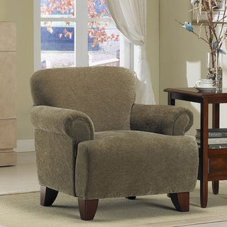 Sausalito Oak Leaf Chair