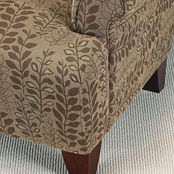 Sausalito Flora Chair - Thumbnail 1