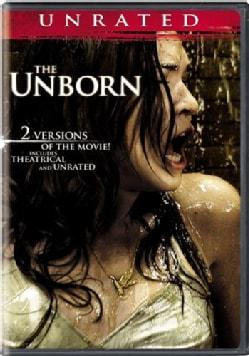 The Unborn (DVD)