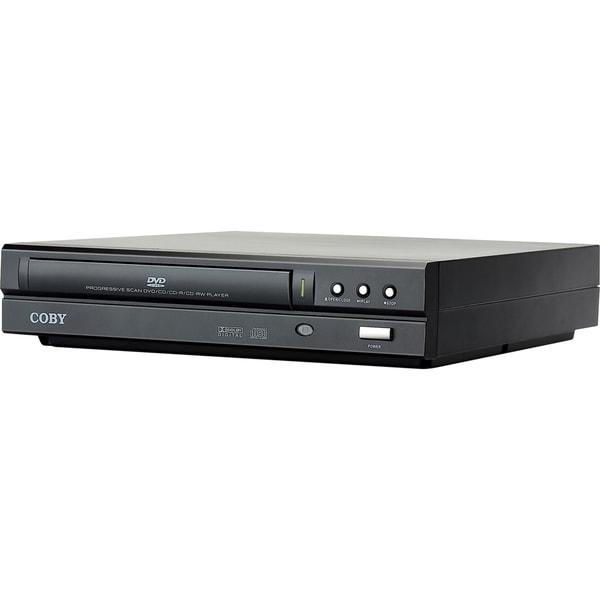 Coby DVD-224 DVD Player
