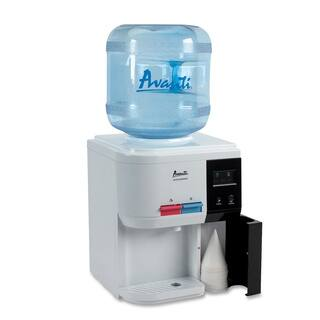 Avanti Hot/ Cold Tabletop Water Dispenser|https://ak1.ostkcdn.com/images/products/3965433/Avanti-Hot-Cold-Tabletop-Water-Dispenser-P11998944.jpg?impolicy=medium