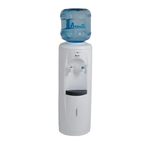 Avanti WD360 Cold/ Room Temperature Water Dispenser