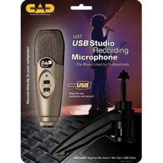 CAD U37 Handheld Microphone