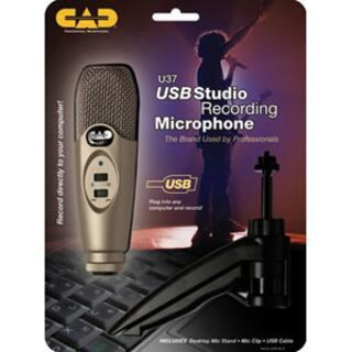 CAD U37 Handheld Microphone https://ak1.ostkcdn.com/images/products/3965460/P11998972.jpg?impolicy=medium