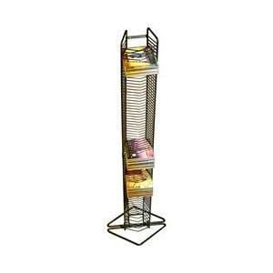 Atlantic - Onyx CD Tower