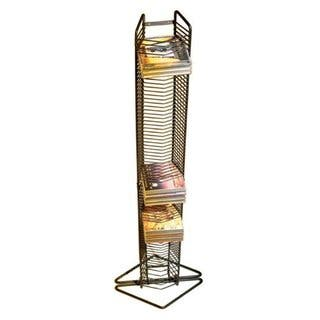 Atlantic - Onyx CD Tower|https://ak1.ostkcdn.com/images/products/3965538/P11999041.jpg?impolicy=medium