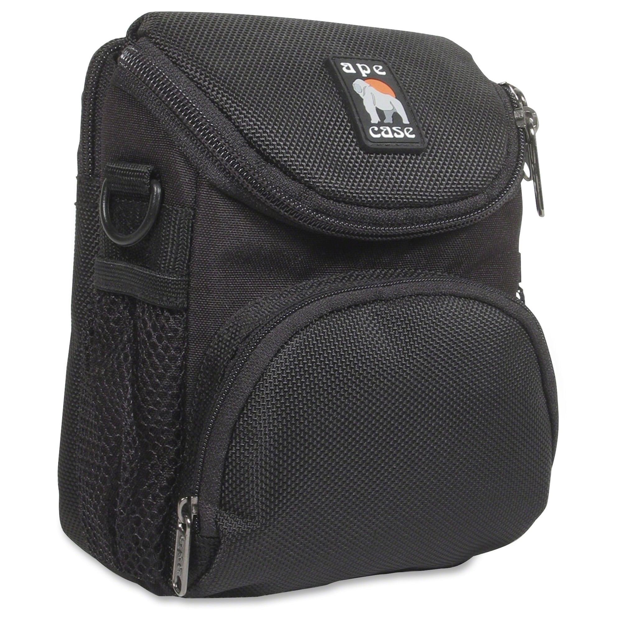 Ape Case AC220 Camcorder/Digital Camera Case, Black