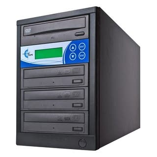 EZdupe Standalone CD/DVD Duplicator|https://ak1.ostkcdn.com/images/products/3966406/EZdupe-Standalone-CD-DVD-Duplicator-P11999828.jpg?impolicy=medium