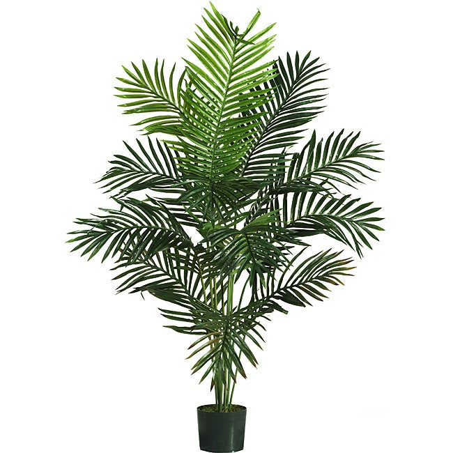 Paradise 5-foot Silk Palm Tree