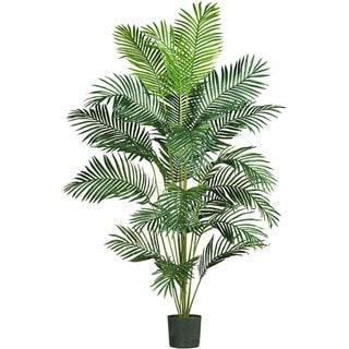 Paradise Palm 7-foot Silk Tree