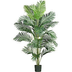 Paradise Palm 7-foot Silk Tree