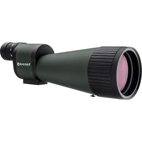 Barska Benchmark 25-125x88 Spotting Scope