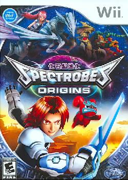 Wii - Spectrobotes Origins