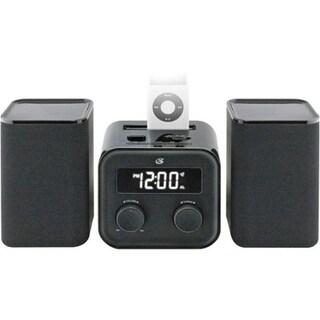 GPX HM109B 2.0 Speaker System