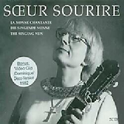 Soeur Sourire - Best of Soeur Sourire