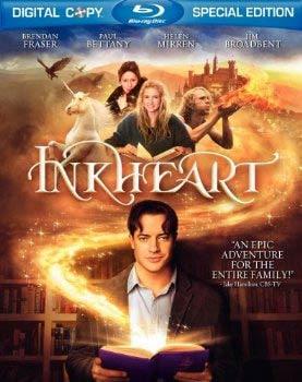 Inkheart (Blu-ray Disc)