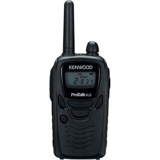 Durable 1.5 Watt Business Radio Comparable to Motorola CLS1110/CLS141 - Thumbnail 0