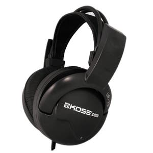 Koss UR-20 Stereo Headphone