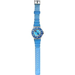 Dakota Women's Blue Jelly Sport Watch