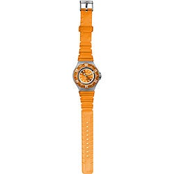 Dakota Women's Orange Jelly Sport Watch